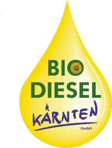 BioDiesel Kärnten-Logo
