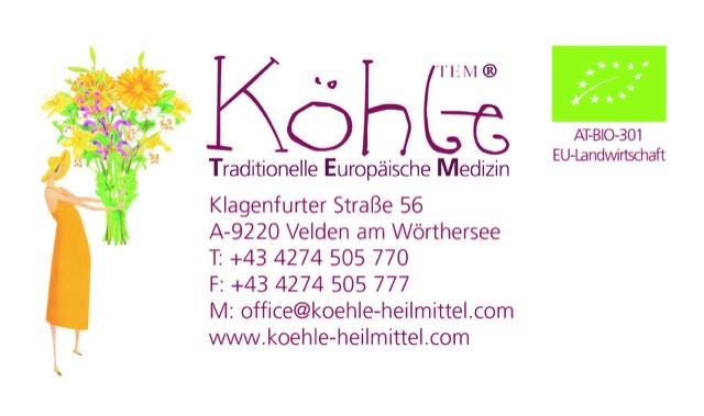 köhle logo